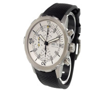 'Aquatimer' analog watch