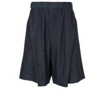 Shorts im Oversized-Look
