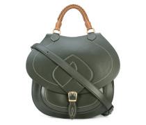 Slide satchel