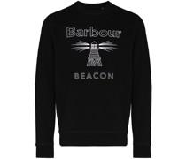 Sweatshirt mit Beacon-Logo