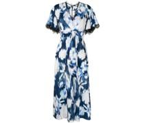 Jenny Kleid mit Ikat-Print