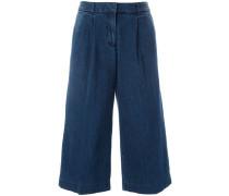 Jeans-Hosenrock