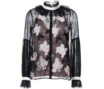 Ophelia lace blouse