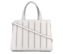 Handtasche mit Paspeln - women