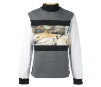 x Syd Mead 'Jet Fighter' Sweatshirt