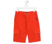 Klassische Cargo-Shorts - kids