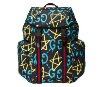 GucciGhost canvas techpack - men - Nylon/Canvas