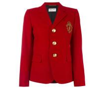 lion crest blazer