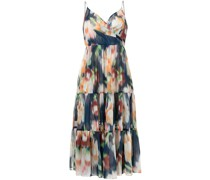 Stacey floral dress