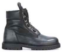 'Taiga Ranger' Stiefel - men - Leder/rubber - 39