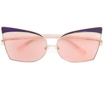 'N°21' Oversized-Sonnenbrille