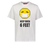 'Keep Back' T-Shirt