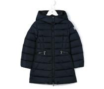 'Charpal' padded coat