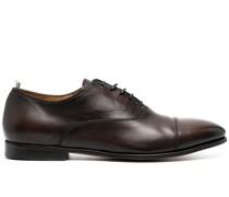 Aero Oxford-Schuhe