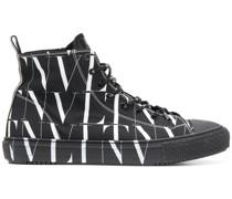 VLTN High-Top-Sneakers
