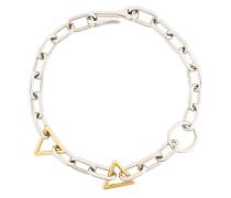 biker chain necklace