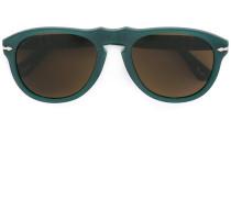 Klasssiche OversizedSonnenbrille