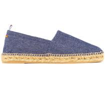 Espadrilles in Jeansoptik