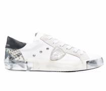Prsx Python Mixage Sneakers