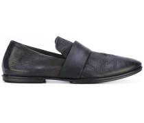 Loafer im Used-Look - men - Kalbsleder/Leder