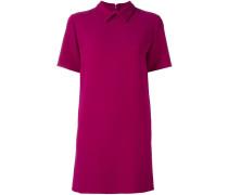 Kleid mit klassischem Kragen