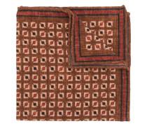 Halstuch mit geometrischem Print