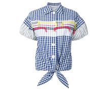 Hemd mit VichyKaromuster