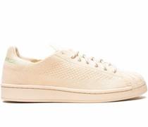 x Pharrelll Superstar Primeknit Sneakers