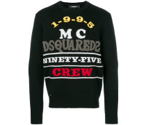 'Ninety-Five Crew' Wollpullover