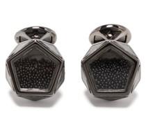 Caviar 30-year Anniversary Manschettenknöpfe
