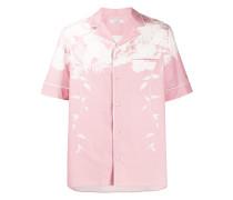 'Hawaii Blue' Hemd