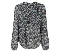 'Lowell' Bluse mit Print