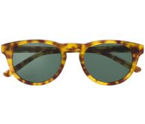 Runde 'Raven' Sonnenbrille