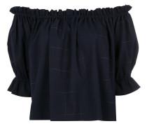 Schulterfreie 'Salineira' Bluse