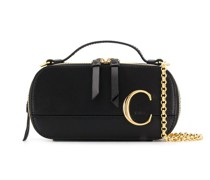 Kleine ' C' Handtasche