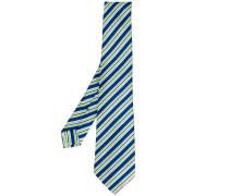 - striped tie - men - Seide - Einheitsgröße