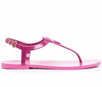 Sandalen mit VLOGO
