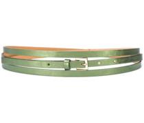 multi strap belt