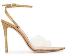 invisible-strap sandals