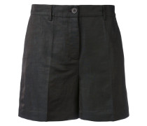 tailored shorts - women