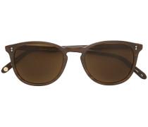 'Kinney' Sonnenbrille - unisex - Acetat - 49