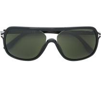 'Sergio' Sonnenbrille - unisex - Acetat