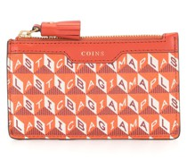 Portemonnaie mit Muster
