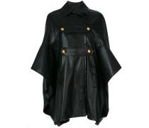 Trapezförmiger Mantel