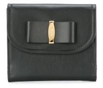Portemonnaie mit Gürtelverschluss
