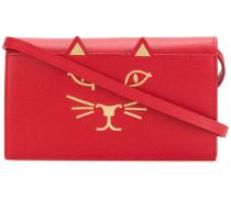 Long Feline purse