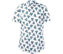 'Bermudas' Hemd