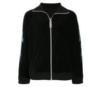 Interface zipped sweatshirt
