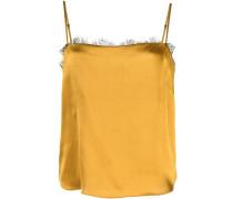 Camisole-Top mit Spitze