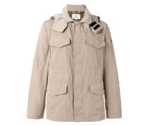 Jacke mit Taschen - men - Polyamid/Polyester - L